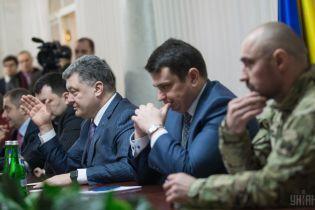"""""""Янтарный"""" нардеп подал в суд на Порошенко и Сытника"""