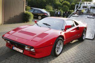 Автовор угнал Ferrari за $2,2 млн прямо во время тест-драйва