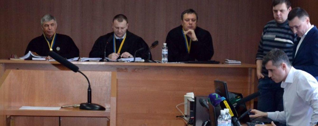 """""""Дело Краяна"""": судьи пожаловались в Высший совет правосудия на главу САП"""