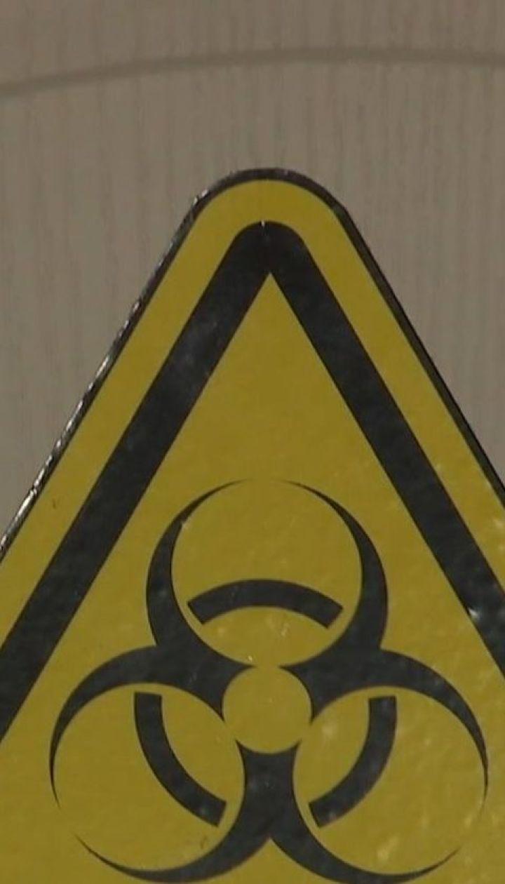 Менингококковая инфекция: один ребенок в реанимации, еще 5 оказались носителями