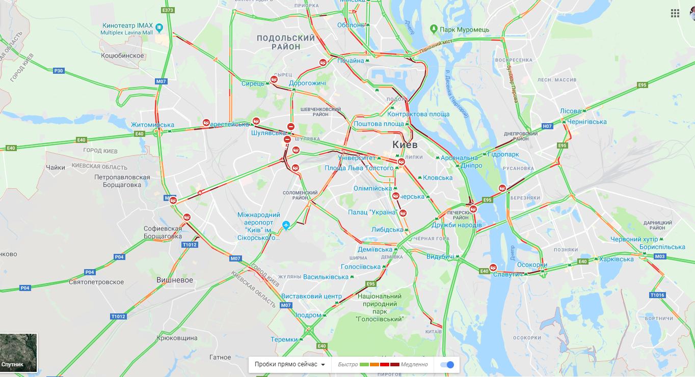 мапа 16.05