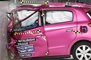 Машини-вбивці. З'явився рейтинг найнебезпечніших старих авто