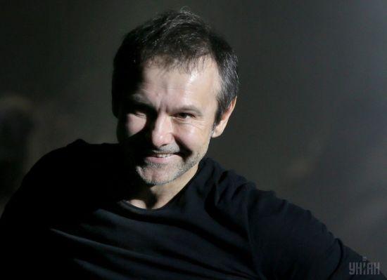 Вакарчук оголосив про участь своєї партії на виборах до Ради