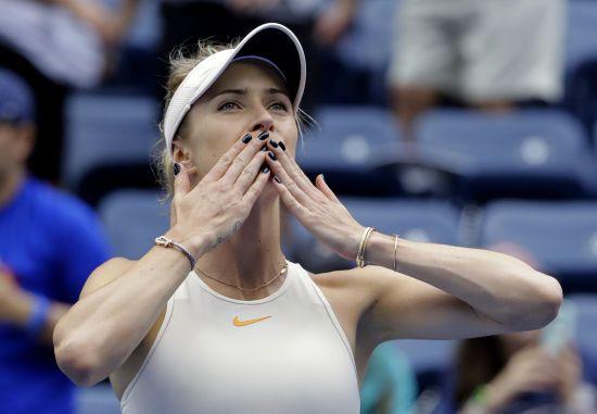 Світоліна оплатила операцію юній українській тенісистці