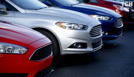 З'ясувалось, як часто українці купують собі нові авто. Статистика