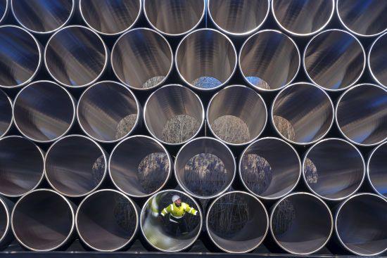 В МЗС РФ відреагували на санкції США проти російських газопроводів