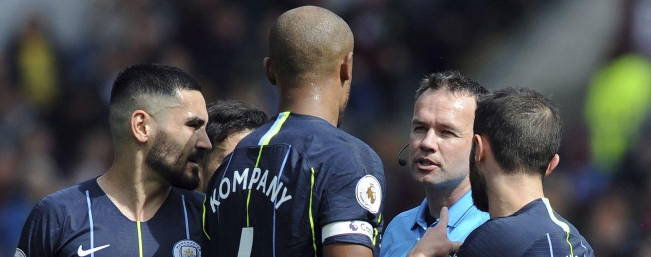 "УЕФА крепко взялся за ""Манчестер Сити"" относительно нарушения финансового фэйр-плей"