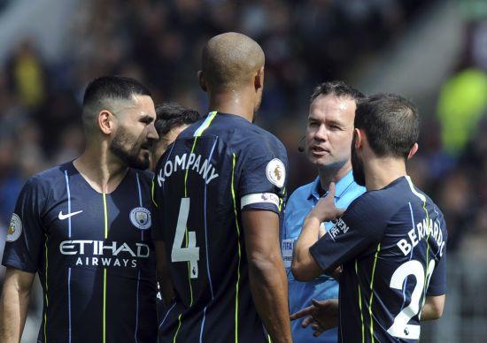 """УЄФА міцно взявся за """"Манчестер Сіті"""" щодо порушення фінансового фейр-плей"""