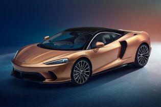 McLaren представив новий гіперкар