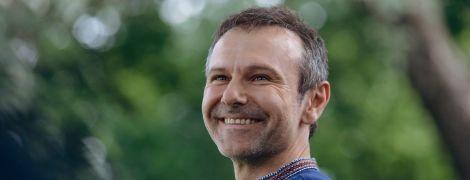 В партии Вакарчука отреагировали на возможные досрочные выборы в Раду
