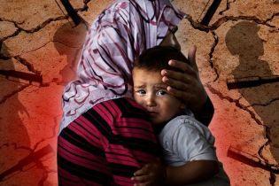 Як кліматичні зміни можуть посилити конфлікт на Близькому Сході