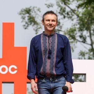 Вакарчук заявил, что его партия готова поддерживать Зеленского