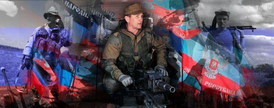 """Контррозвідка СБУ: росіянин """"Печеніг"""" пройшов Грузію та Чечню, а тепер тренує терористів """"ДНР"""""""
