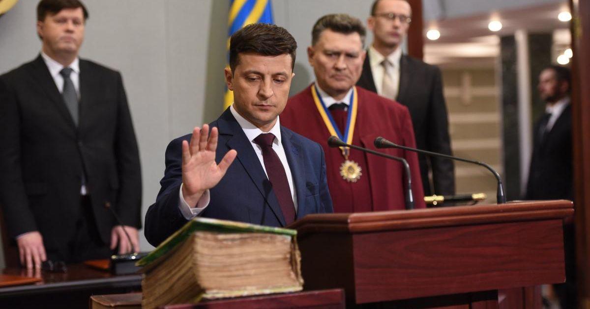 Жарти про дату інавгурації Зеленського та реакція юзерів на партію Вакарчука. Тренди Мережі