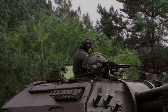 ЗСУ розпочали масштабні навчання артилерії