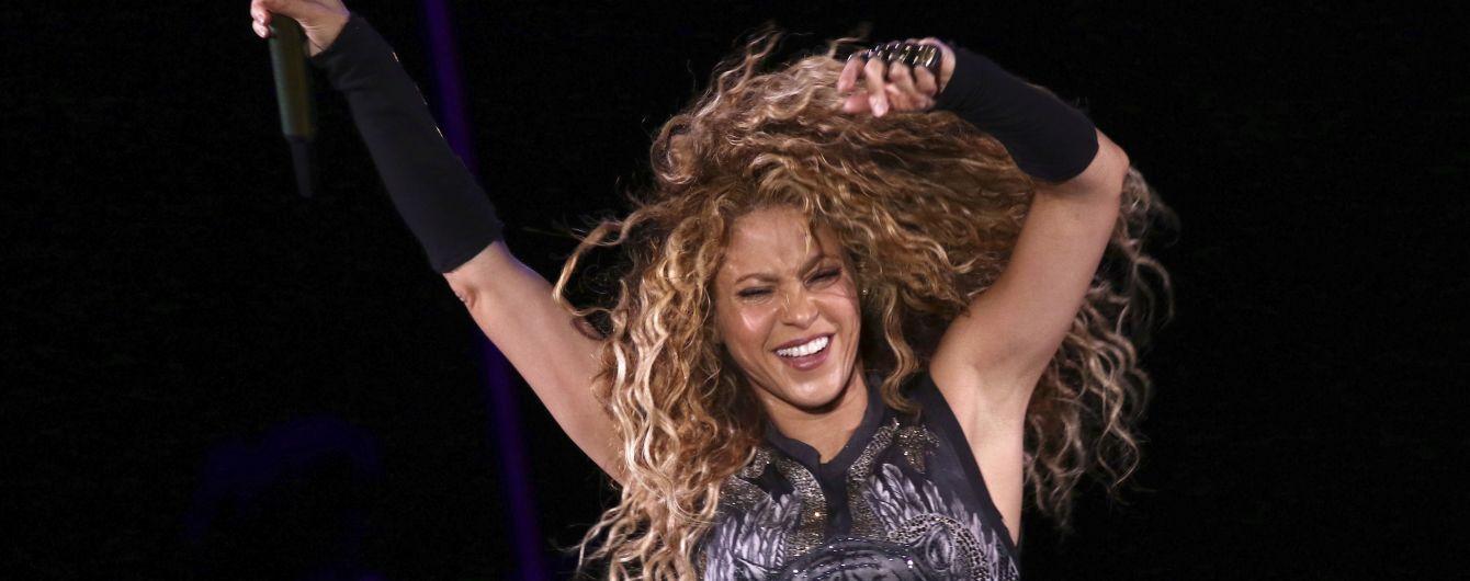 Певица Шакира выиграла суд по делу о плагиате