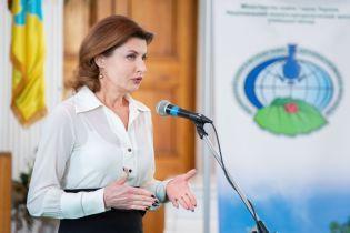 Марина Порошенко дала совет будущей первой леди Зеленской