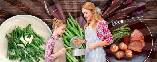 Чим корисна стручкова квасоля та як її їсти