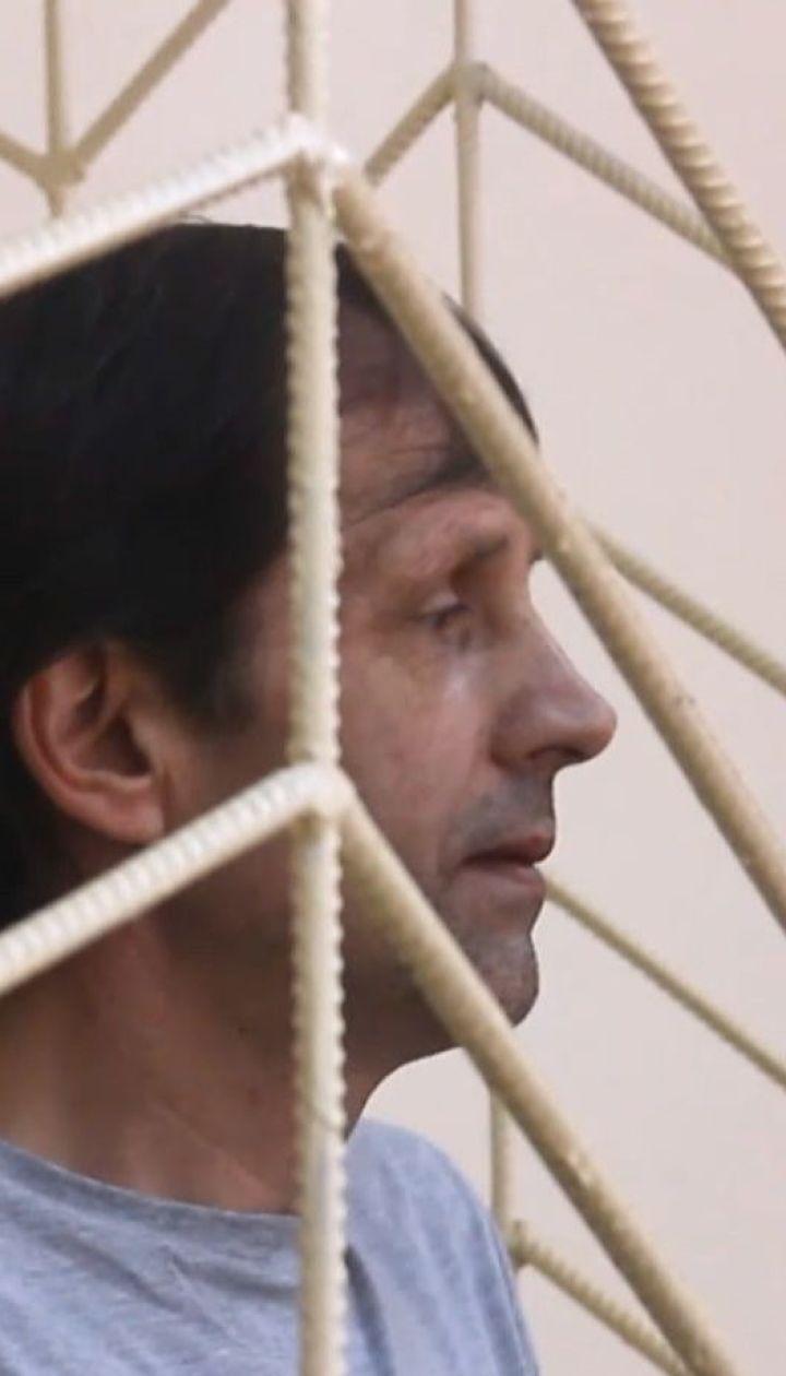 Посольство США в Україні закликає Росію надати термінову медичну допомогу Балуху