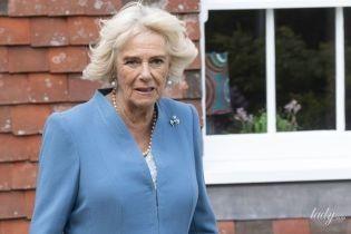 Будні королівської сім'ї: Камілла пестить овечок, Чарльз фліртує з Джуді Денч