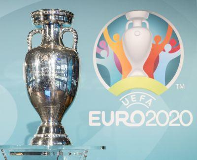 Стыковые матчи Евро-2020. Результаты жеребьевки
