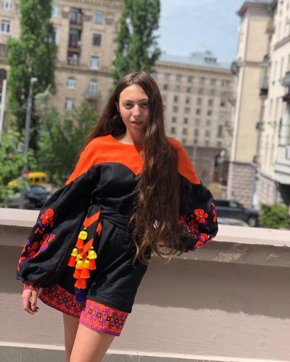 Оля Полякова_1