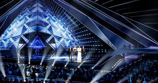 """""""Євробачення-2019"""": дивіться онлайн-трансляцію другого півфіналу конкурсу"""
