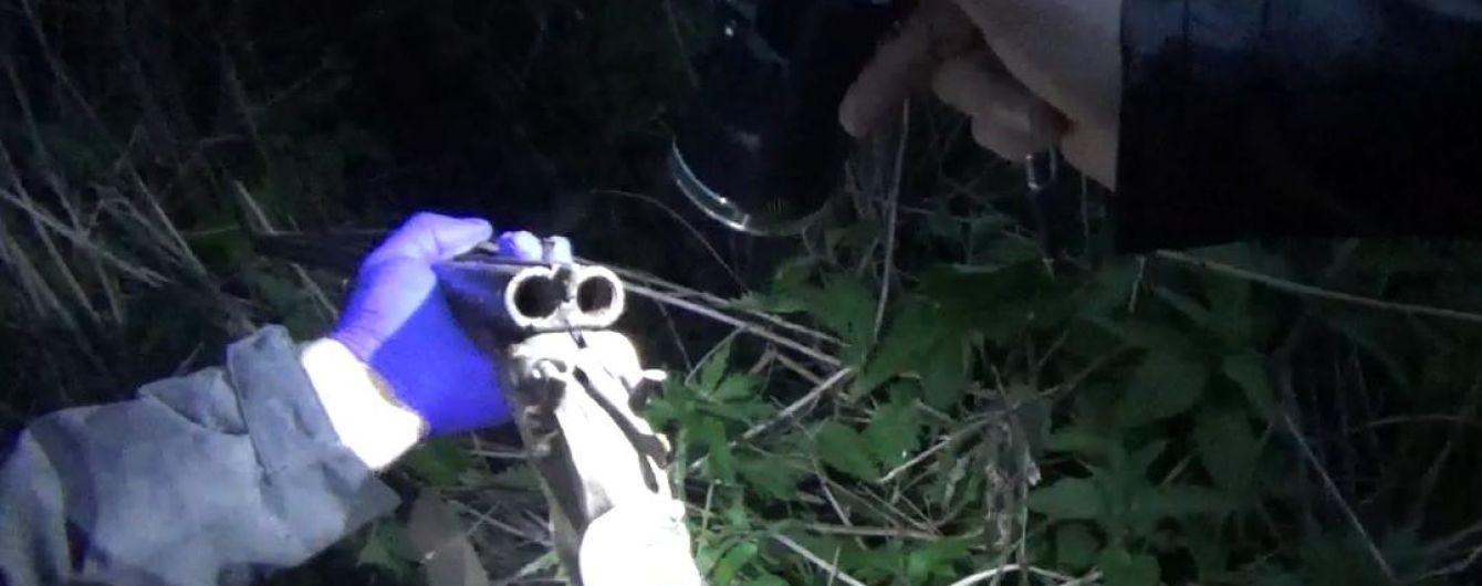 Поліція впіймала зухвалого вбивцю фермерів із Вінниччини