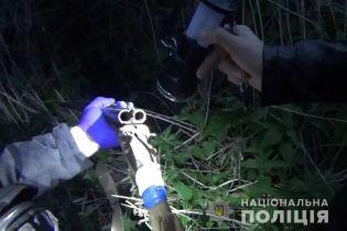 Полиция поймала дерзкого убийцу фермеров из Винницкой области