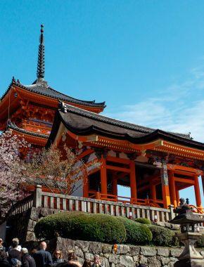 Встигнути за вікенд: що подивитися в Кіото