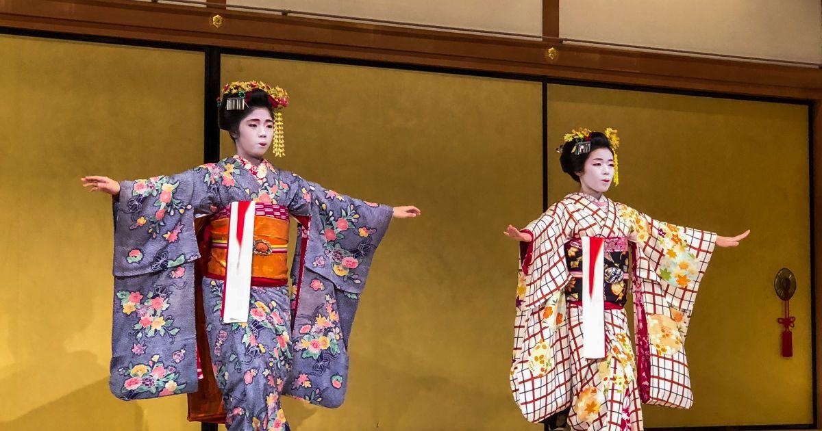 Успеть за уик-энд: что посмотреть в Киото