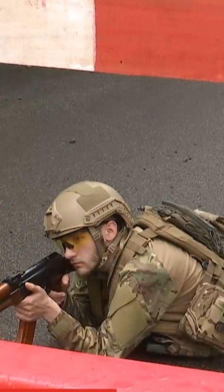 У кожній області України сформували бригади територіальної оборони