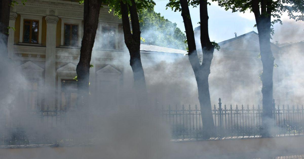 @ Telegram/Ассоциации народного сопротивления