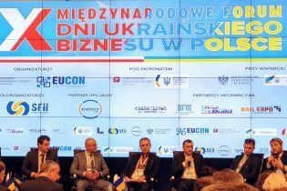 Польша призывает украинские компании построить им дороги