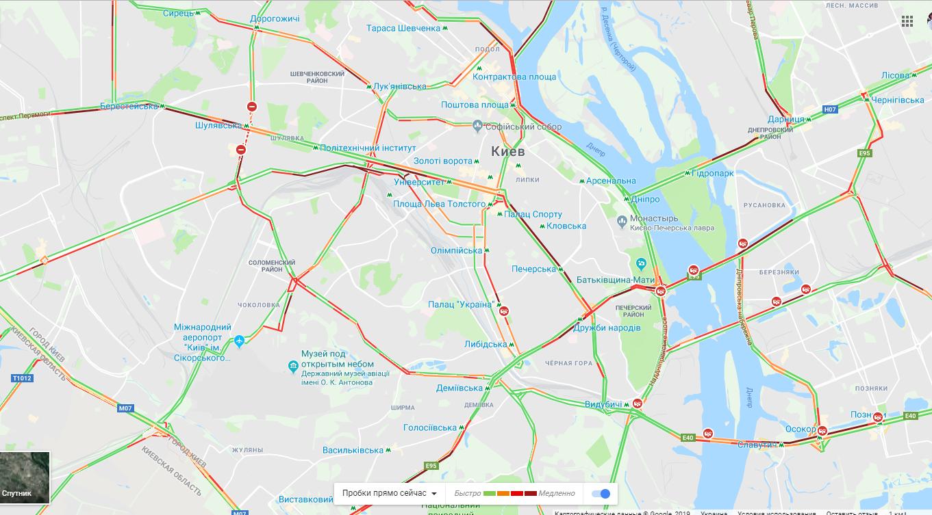 мапа 17.05