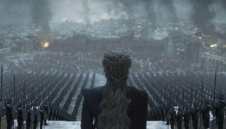 """Петиція про перезнімання 8 сезону """"Гри престолів"""" набрала вже 730 тисяч підписів"""