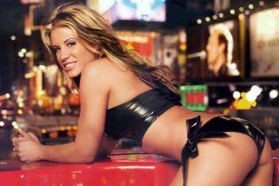 Умерла 39-летняя звезда Playboy Эшли Массаро