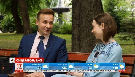 Чому новообраний президент України залишиться без інавгураційної медалі