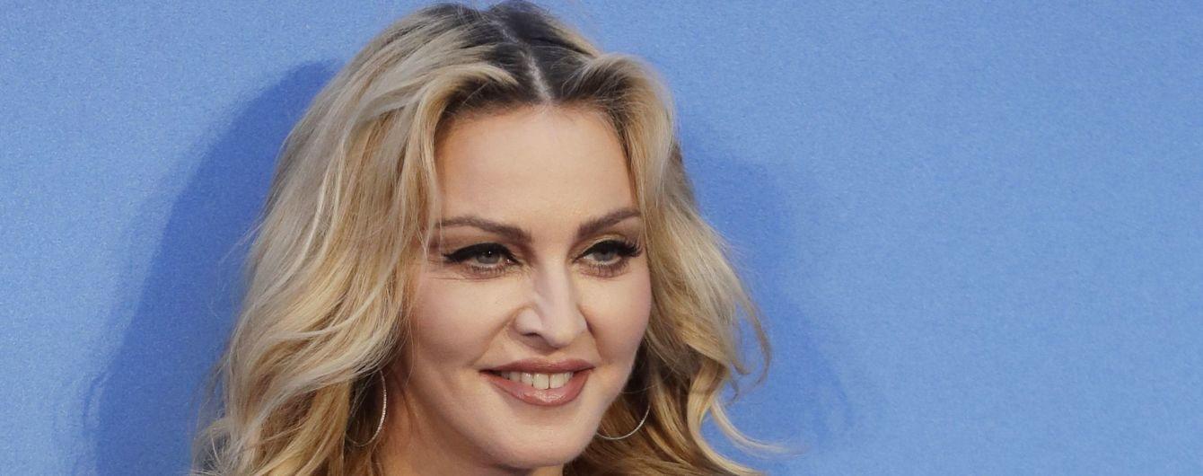 """Мадонна выступит на """"Евровидении-2019"""" с новым треком"""