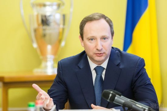 Голова Адміністрації президента також подав у відставку – ЗМІ