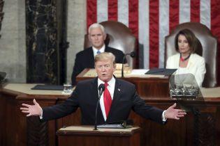 В США начали процедуру импичмента Трампа: как она будет происходить