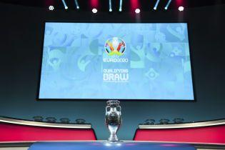 Відбір на Євро-2020. Календар і результати матчів 4-го туру