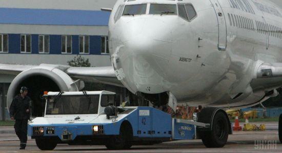Українка, яка влаштувала бешкет на борту літака, потрапила до чорного списку авіакомпанії