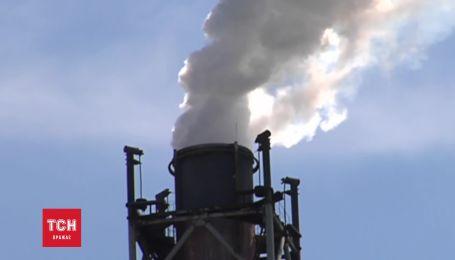 У Сумах на хімічному підприємстві трагічно загинув працівник