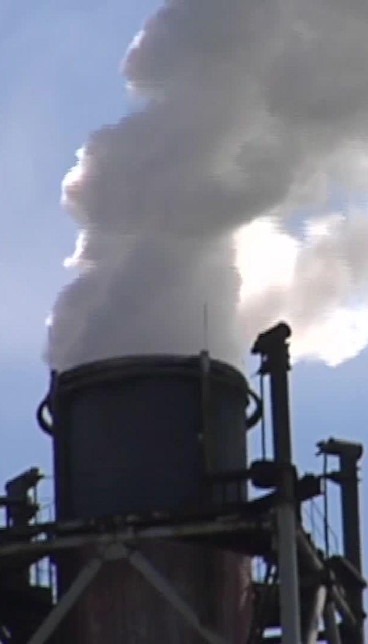 В Сумах на химическом предприятии трагически погиб работник