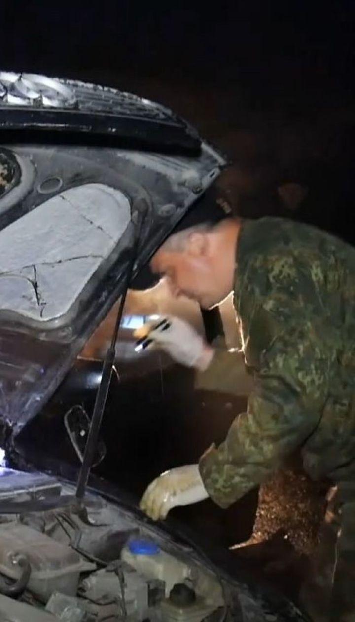 Унаслідок вибуху автівки у Хмельницькому загинув 45-річний водій