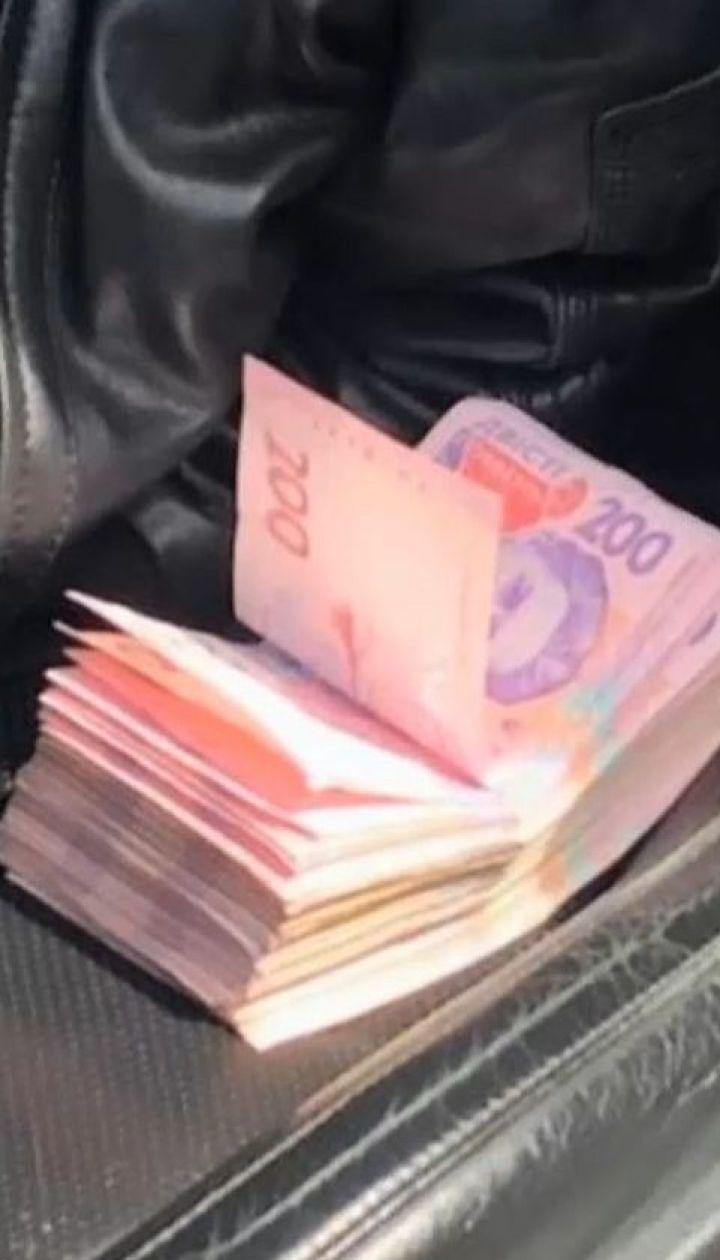 На получении взятки поймали исполняющего обязанности главы Госслужбы занятости Ярошенко