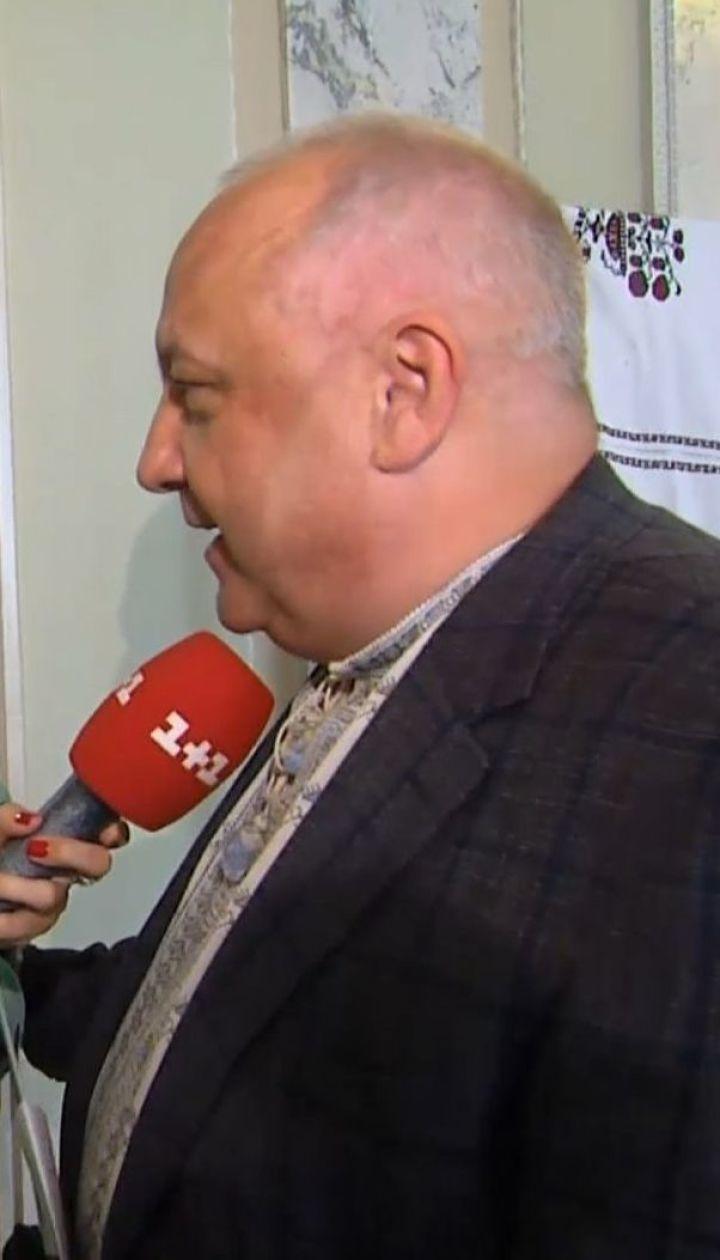 Депутаты думают, что надеть на инаугурацию Зеленского