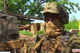"""""""Азов"""" провел бой с российскими террористами: четырех оккупантов ликвидировали, еще одного взяли в плен"""
