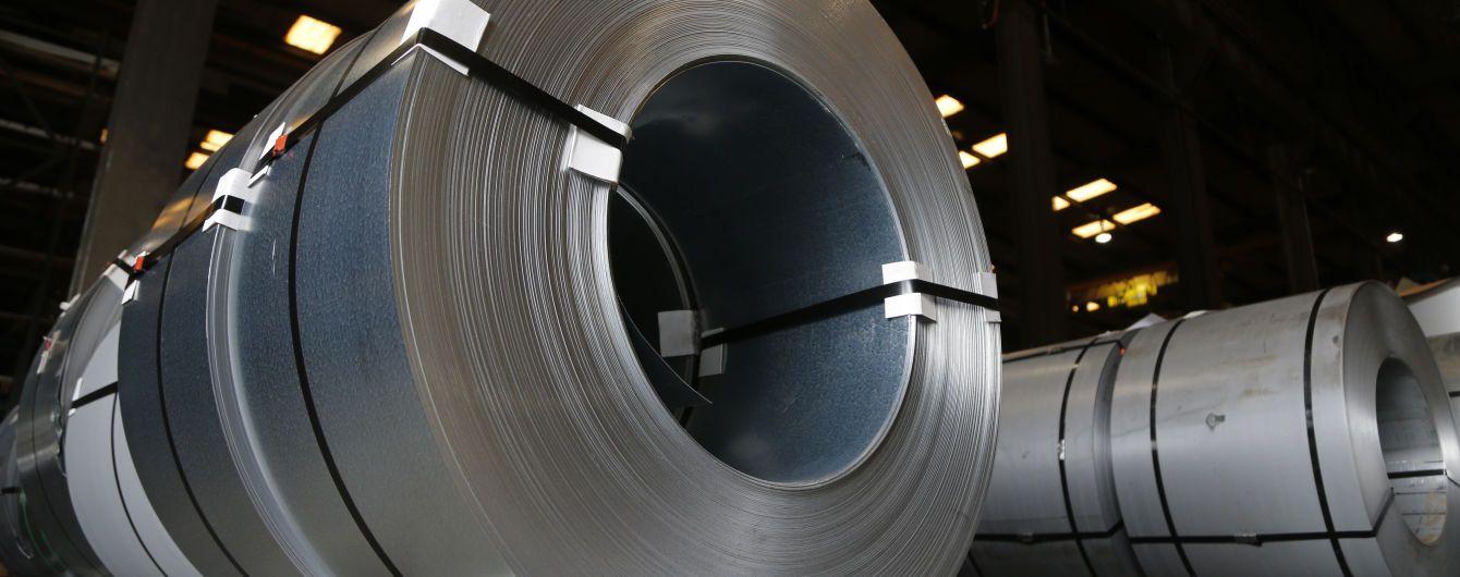 США розширили обмеження на імпорт сталі та алюмінію